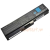 Pin Laptop Toshiba Li-ion Battery 6 Cell PA3817U-1BRS